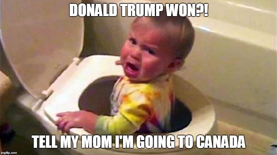 Funny Baby Meme Creator : Hillary clinton's baby imgflip