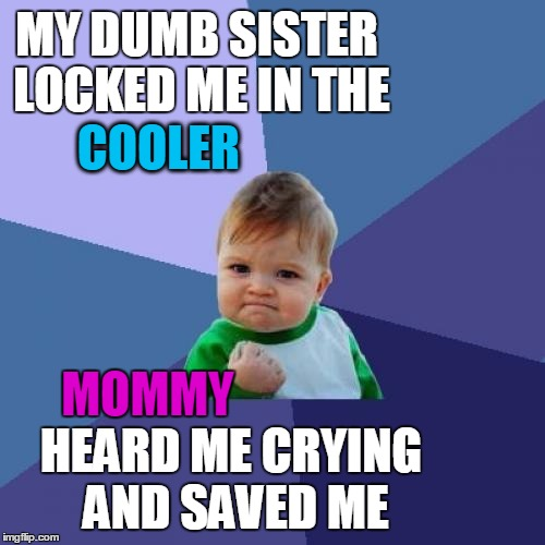 "In honor of Imgflip ""Username Meme Weekend"" 