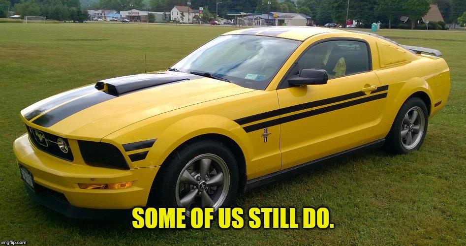 Muscle Car Memes Imgflip