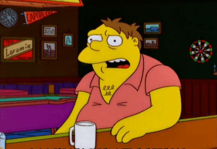 1e3l7m?a419496 barney gumble bar meme generator imgflip,Barney Meme Generator