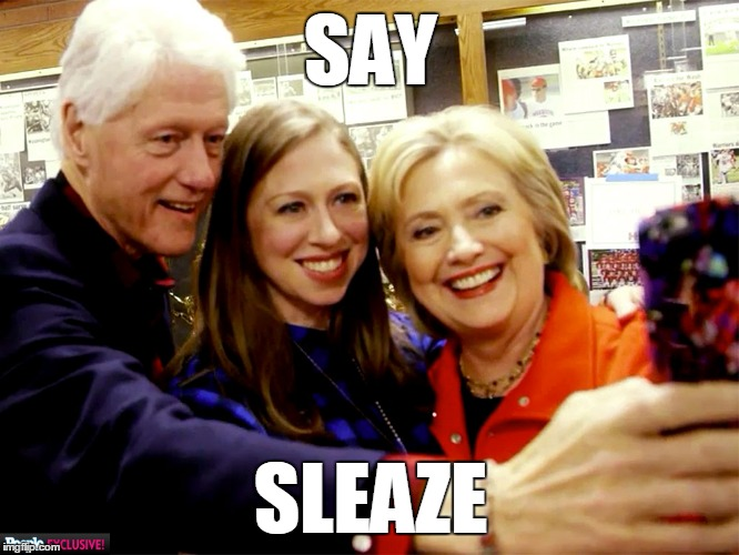 SAY SLEAZE | made w/ Imgflip meme maker