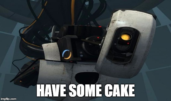 HAVE SOME CAKE | made w/ Imgflip meme maker
