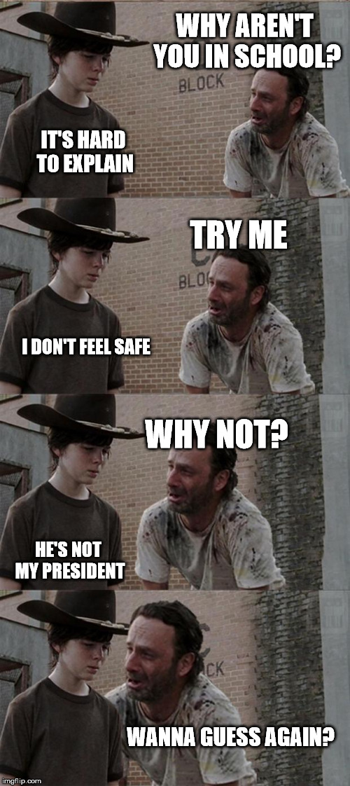 1eamw7 rick and carl long meme imgflip
