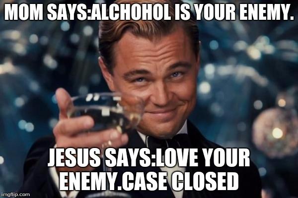 jesus says less than 1 hour to go meme - Ghetto Jesus (25190 ...