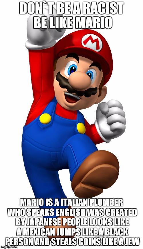Super Mario Imgflip