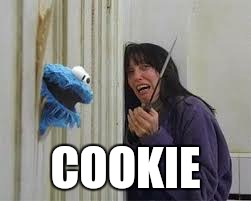 COOKIE | made w/ Imgflip meme maker