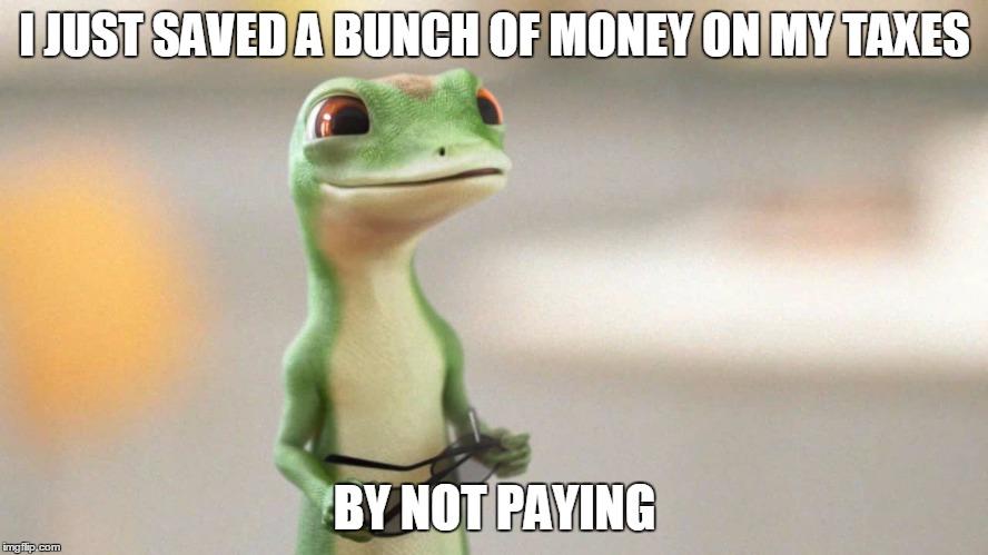 1egnn3 geico gecko memes imgflip