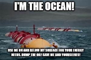 1eiire environmental ocean imgflip