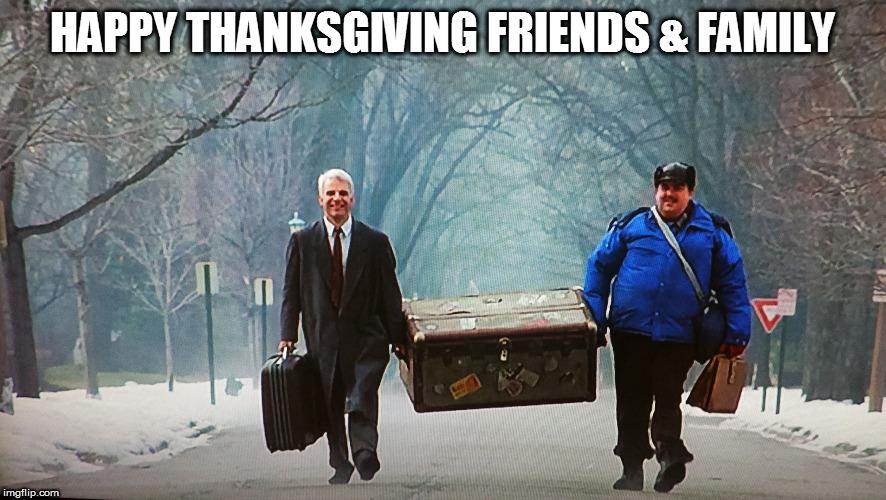 Happy Thanksgiving - Imgflip