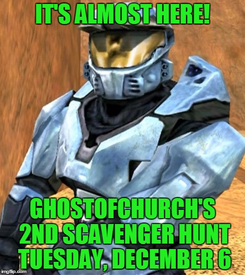 1eojq9 scavenger hunt imgflip,Scavenger Hunt Meme