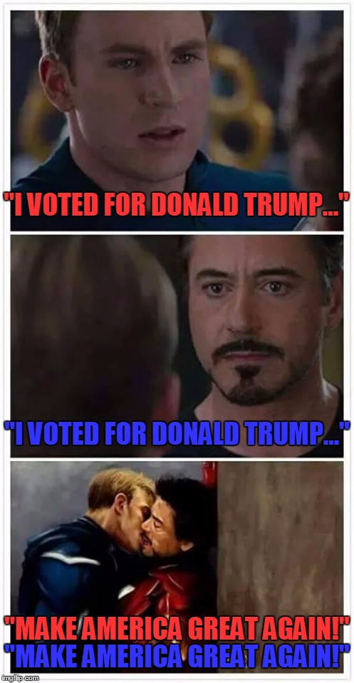 1eqy4i captain america kissing ironman memes imgflip