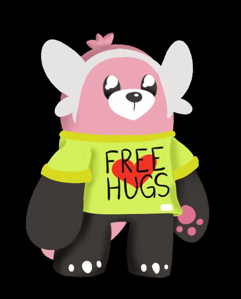 Free Hugs Blank Template Imgflip