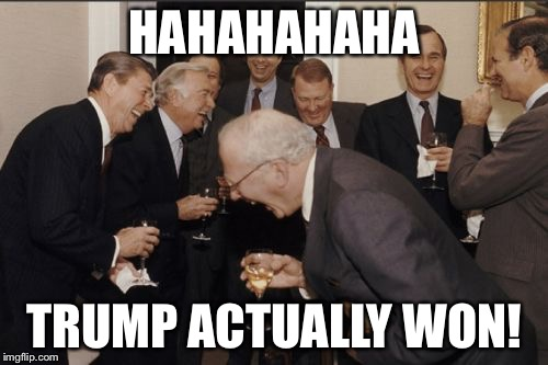 Funny Memes For Republicans : Republicans in a nutshell imgflip