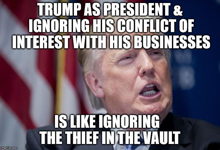 Donald Trump Derp Imgflip
