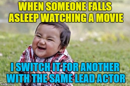 """I don't remember Maverick driving in the Daytona 500..."" 