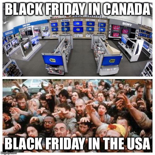 Black Friday is an informal name for the day following Thanksgiving Day in the United States, the fourth Thursday of November, which has been regarded as the beginning of the country's Christmas shopping season since