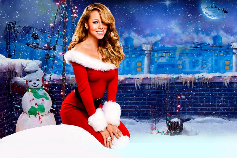 Mariah Carey Christmas Memes.Mariah Carey Christmas Meme Generator Imgflip