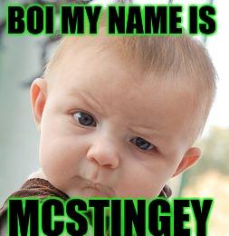 1f12tl skeptical baby meme imgflip,Skeptical Baby Meme