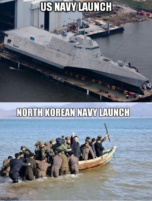 US NAVY LAUNCH | image tagged in navy launches  slightly different | made w/ Imgflip meme maker