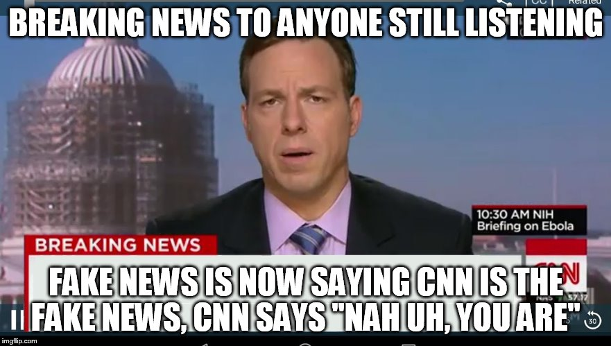 Fake news video generator