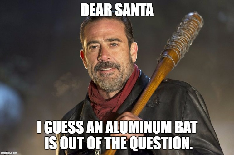 Letter To Santa Imgflip
