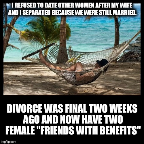 Dating Before Your Divorce is Final The Pros And Cons