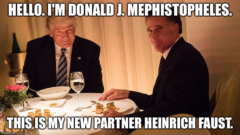 1fbe1t trump romney memes imgflip