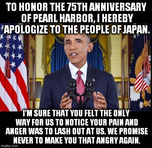 "One last stop on ""The Apology Tour""! 