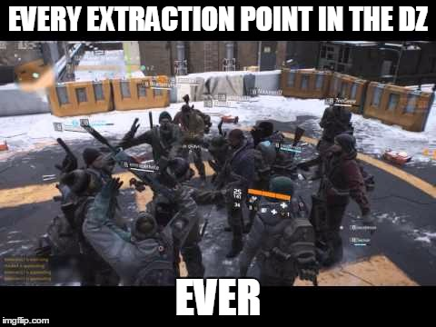1fdq9t the division imgflip,The Division Memes