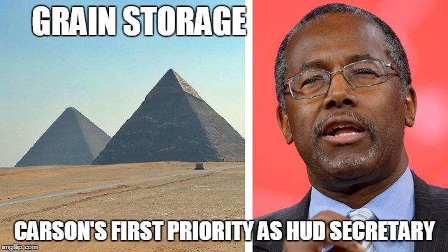 1fe1i1 memes for ben carson funny memes www memesbot com,Funny Ben Carson Memes