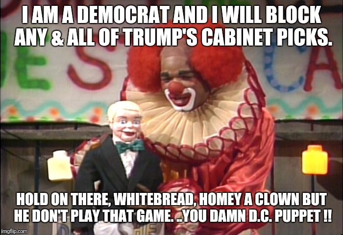 1fewbk homey the clown mr establishment imgflip