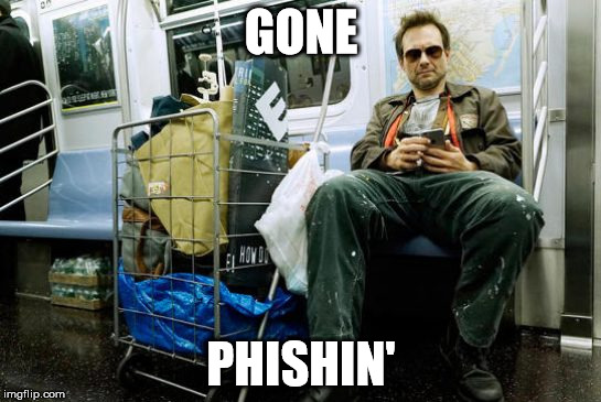 please click this link and confirm your passport number | GONE PHISHIN' | image tagged in mr robot,memes,phish | made w/ Imgflip meme maker