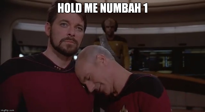 HOLD ME NUMBAH 1 | made w/ Imgflip meme maker