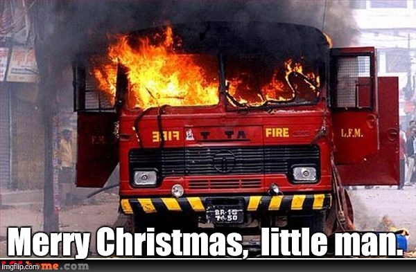 funny-pi...962.jpg | Merry Christmas,  little man. | image tagged in funny-pi962jpg | made w/ Imgflip meme maker