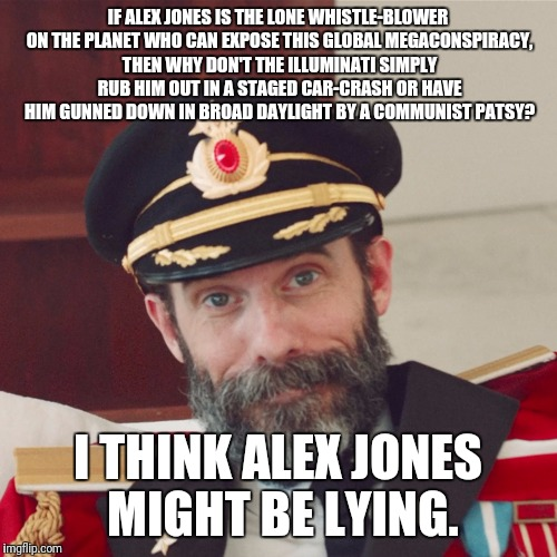 captain obvious large imgflip