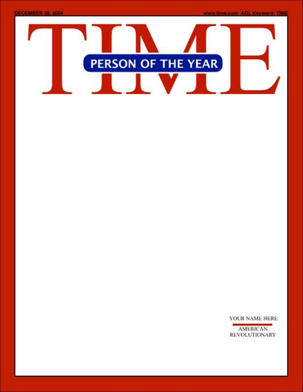 time magazine person of the year Blank Template Imgflip
