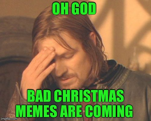 Frustrated Boromir Meme - Imgflip