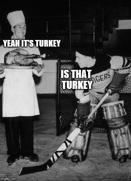 IS THAT TURKEY YEAH IT'S TURKEY | made w/ Imgflip meme maker