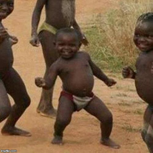 Third World Success Kid Meme | . | image tagged in memes,third world success kid | made w/ Imgflip meme maker