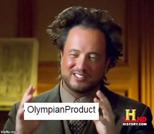 Ancient Aliens Meme | image tagged in memes,ancient aliens | made w/ Imgflip meme maker