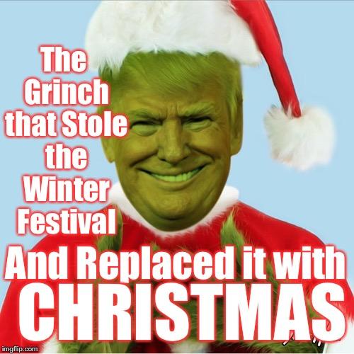 1fsb05 xmas imgflip,Trump Christmas Meme
