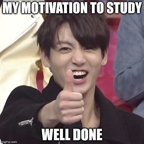 Image result for motivation meme bts