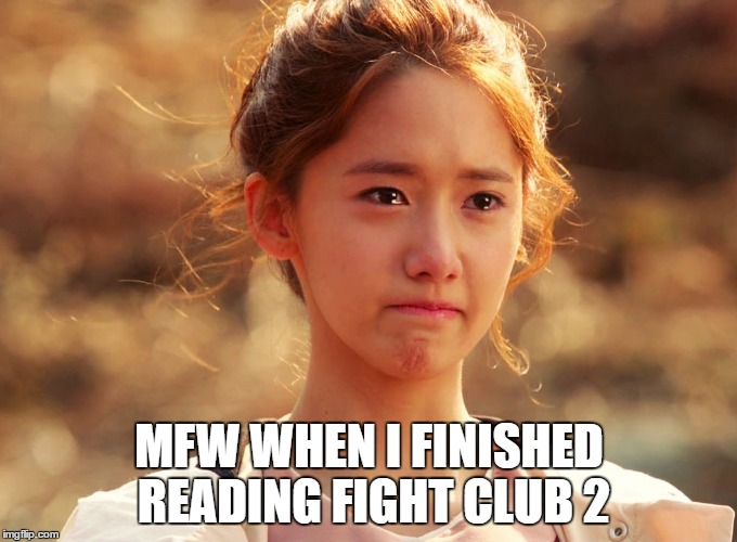 306dd3184c86 I don t know if I m amazed or disappointed by Fight Club 2 s ending ...
