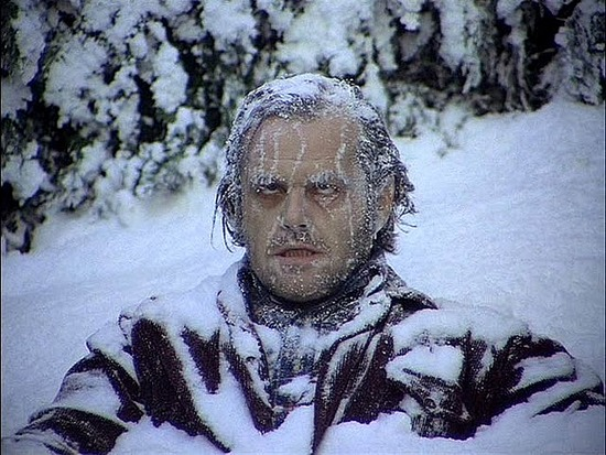 Image result for frozen guy pics