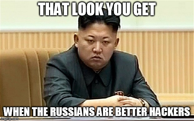 Image result for russian hackers meme
