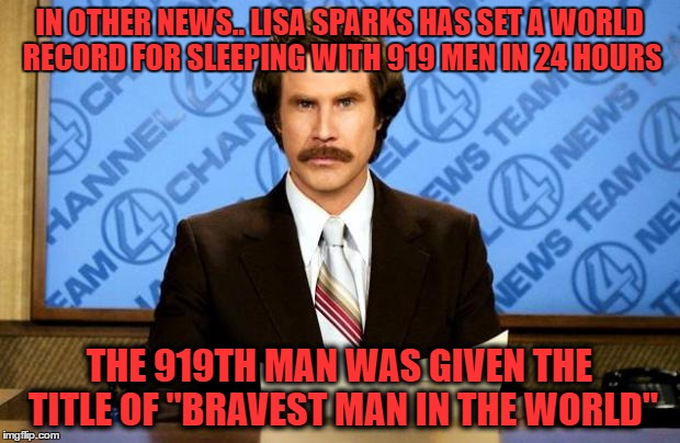 lisa sparks record
