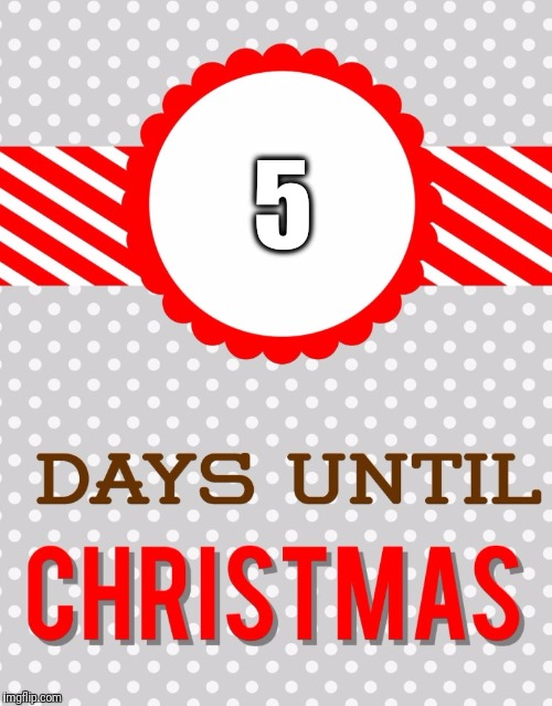 Days Until Christmas Meme.Image Tagged In Shopping Days Until Christmas Imgflip