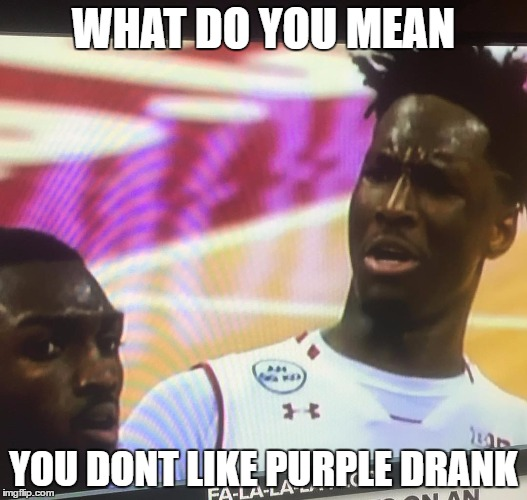 What Do You Mean Stock | WHAT DO YOU MEAN YOU DONT LIKE PURPLE DRANK | image tagged in what do you mean stock | made w/ Imgflip meme maker