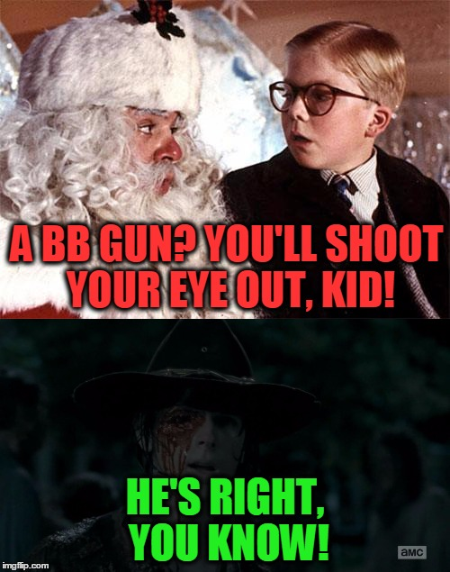 a christmas story - Imgflip