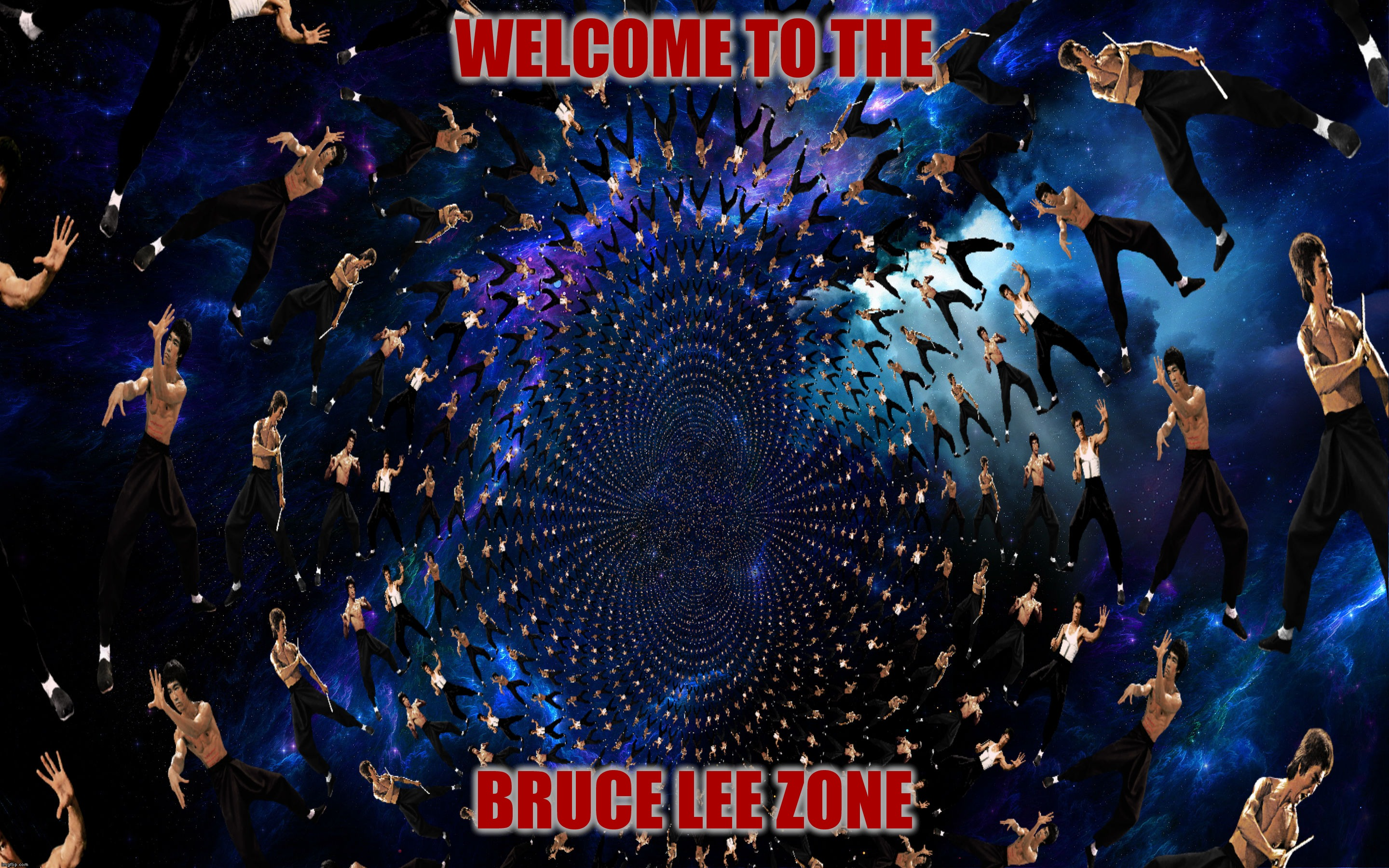 Ut Oh! Looks like Raydog's Chuck Norris memes have awoken the Dragon! | WELCOME TO THE BRUCE LEE ZONE | image tagged in bruce lee,chuck norris,death battle,raydog,jying,memestrocity | made w/ Imgflip meme maker